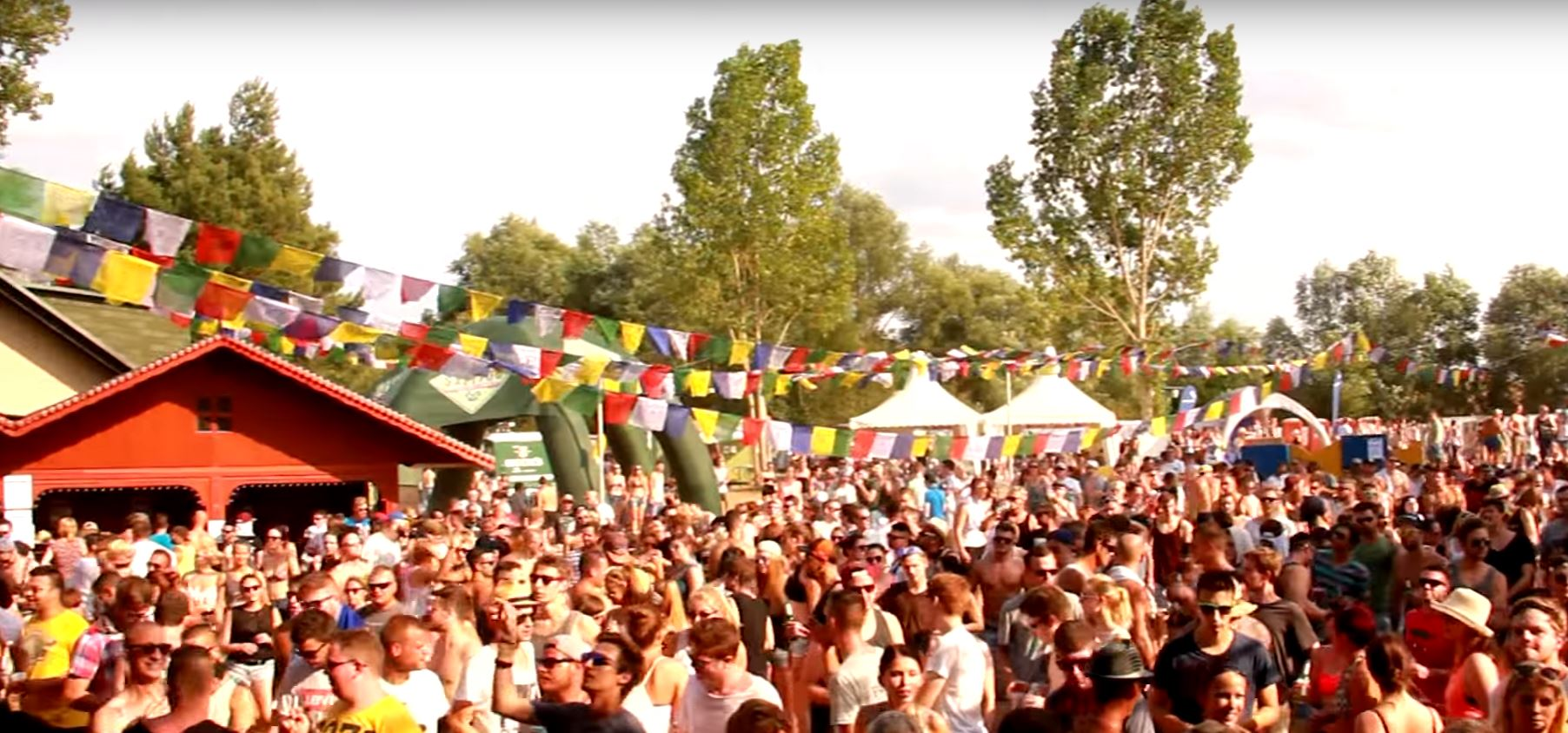 Stadt Land Bass Aftermovie 2015