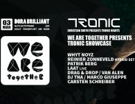 We are Together 03.03.17