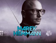 Marek Hemann in Frankfurt