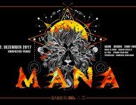 02|12|17 MANA II w/ Sabb, Arado, Shaf Huse
