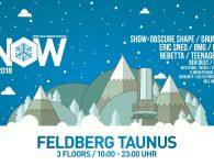 Snow Festival Taunus